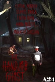 The Handjob Ghost