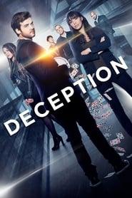 Descargar Deception Latino & Sub Español HD Serie Completa por MEGA
