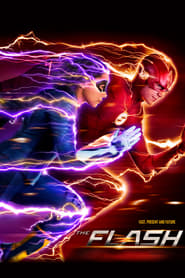 Descargar The Flash Temporada 5 Español Latino & Sub Español por MEGA