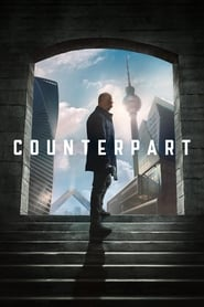 Counterpart Saison 2 streaming