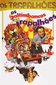 Os Saltimbancos Trapalhões (1981) Assistir Online