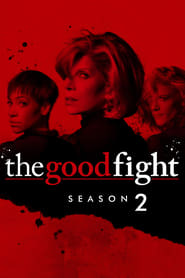 The Good Fight streaming sur zone telechargement