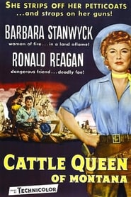 Cattle Queen of Montana streaming sur libertyvf