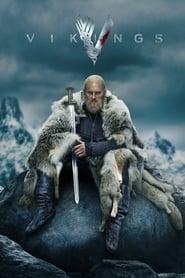Descargar Vikings (Vikingos) Temporada 6 Español Latino & Sub Español por MEGA