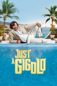 voir film Just a gigolo streaming