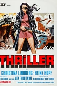 Thriller: A Cruel Picture
