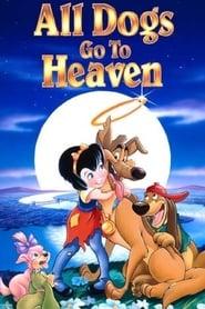 Todos Os Cães Merecem O Céu