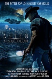 Film Alien Armageddon streaming VF complet