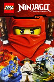LEGO Ninjago: Spinjitzu'nun Ustaları