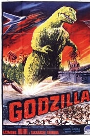 voir film Godzilla streaming