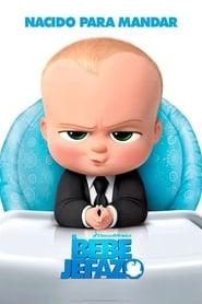 El bebé jefazo (2017)
