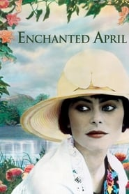 Film Enchanted April streaming VF complet