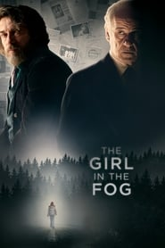 Poster for The Girl in the Fog (2017)