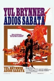 Film Adios Sabata streaming VF complet