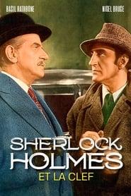Sherlock Holmes et la clef streaming