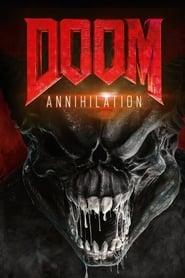 Doom: Annihilation - Legendado