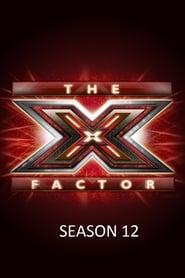 The X Factor Season 12
