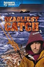 Deadliest Catch Season 3