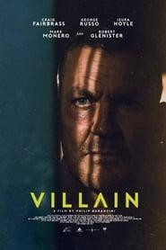 Poster for Villain (2020)