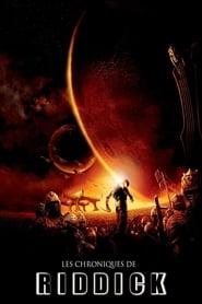 Les Chroniques de Riddick en streaming sur streamcomplet