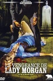 La Vengeance De Lady Morgan streaming