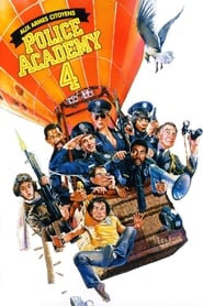 Film Police Academy 4 : Aux armes citoyens streaming VF complet