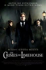 Os Crimes de Limehouse Dublado