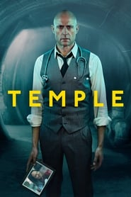 Poster for Temple (2019)