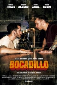 Bocadillo (2018)