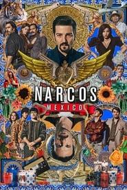 Descargar Narcos: Mexico Latino & Sub Español HD Serie Completa por MEGA