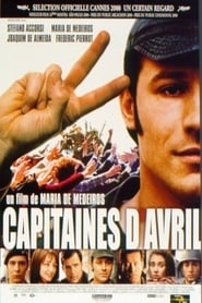 Capitaine d'avril en streaming sur streamcomplet