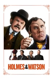 Голмс та Ватсон