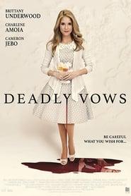 Une mariée folle à lier - Deadly Vows
