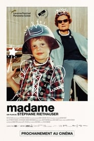 voir film Madame streaming
