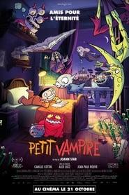 voir film Petit vampire streaming
