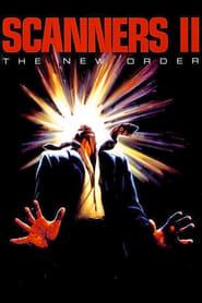 Scanners II – A Força do Poder (1991) Assistir Online
