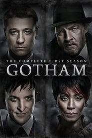Gotham streaming sur libertyvf