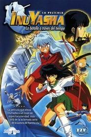 Inuyasha la película: La batalla a través del tiempo (2001)