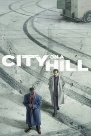 Poster for City on a Hill (2019-2019)