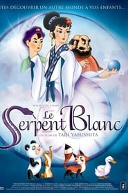 Le Serpent blanc streaming sur libertyvf
