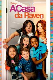 Raven's Home 3ª Temporada (2019) Torrent – WEB-DL 720p   1080p Dublado / Dual Áudio Download
