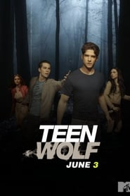 Teen Wolf streaming sur libertyvf