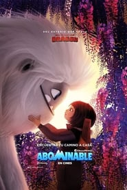 Abominable 2019