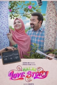 Halal Love Story streaming sur zone telechargement
