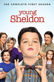 Young Sheldon streaming sur zone telechargement