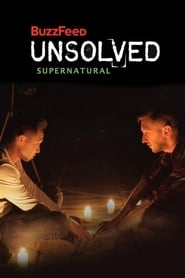 Buzzfeed Unsolved - Supernatural