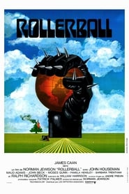 Film Rollerball streaming VF complet
