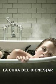 La Cura Siniestra (2017)
