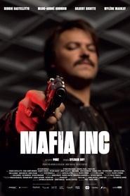Poster for Mafia Inc. (2020)