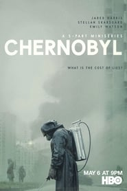 Chernobyl 1ª Temporada